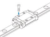 SRS-M直线导轨-THK直线导轨